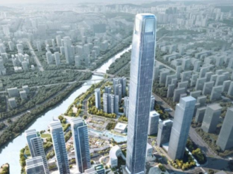 中山这里将建城市新地标!如何规划?