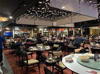 【东区】中山首家龙文化博物餐厅!