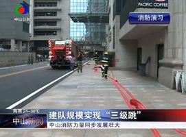 市公安消防支队召开建队29年以来首次党代会