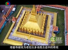 老挝——万象