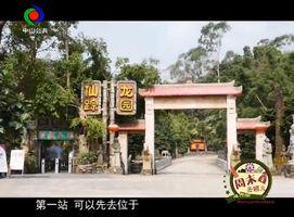 周末去哪儿——2017中山旅游文化嘉年华