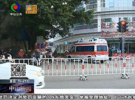 注意!市人民医院急诊大楼门前路口实施新交通管制措施