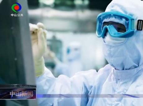 打破影像医疗诊断设备国外垄断 实现光电传感领域核心国产化