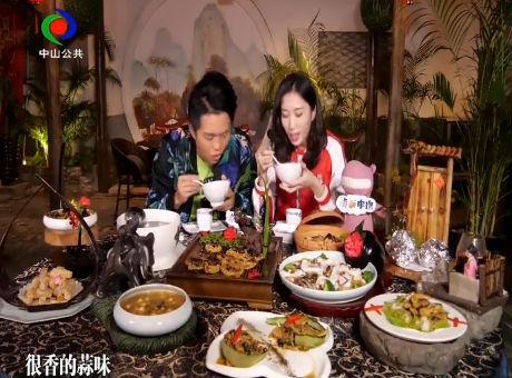 阿乃驾到:一日三餐(2019年2月24日)
