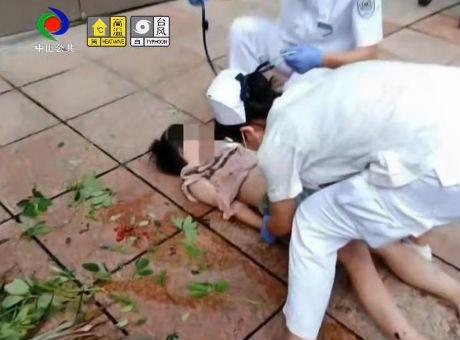 悲痛!东区一10岁男童家中坠楼身亡
