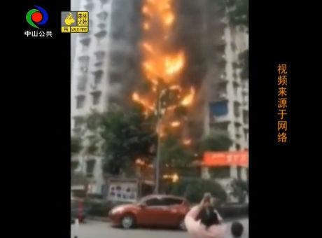 視頻丨消防通道被堵現象普遍 安全隱患引人擔憂